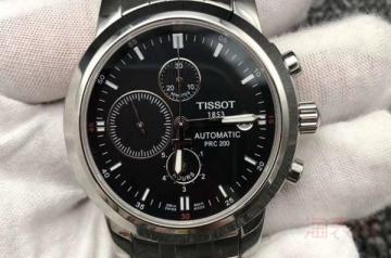 天梭手表戴4年能卖多少钱 会很低吗