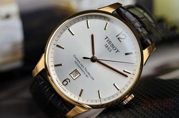 五千的天梭手表回收可以卖多少钱