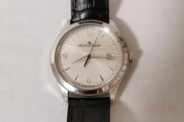 二手手表回收价格和售卖价相差多少