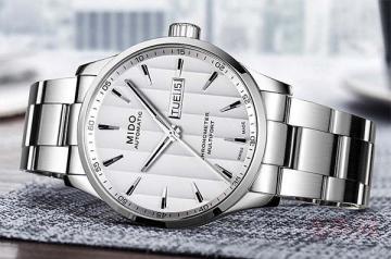 二手MIDO美度手表回收值多少钱