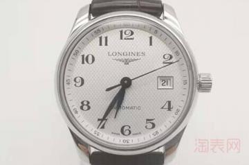 两千块手表回收多少钱 看手表实物情况