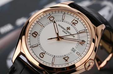 江诗丹顿手表回收二手可以卖多少钱