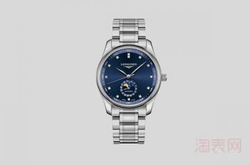 手表回收多少价格是通过什么来计算的