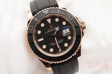 劳力士116655手表回收怎么样 能卖高价吗