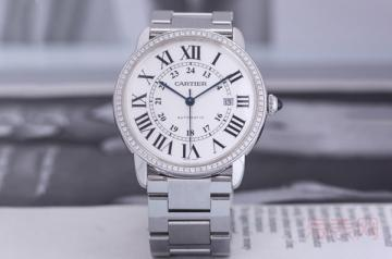 卡地亚蓝气球手表回收多少钱