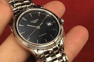 浪琴手表可以卖多少钱一个