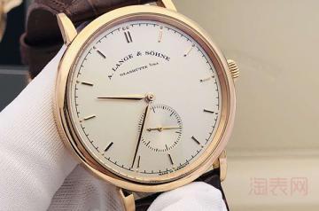 朗格手表回收公司需要具有哪些资质