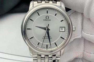 欧米茄601机芯手表回收能卖多少钱