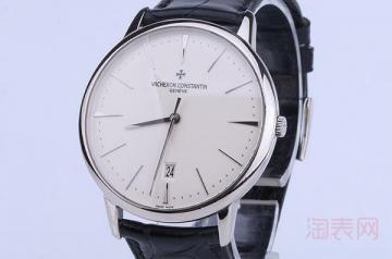 回收世界品牌手表有优势 档次好卖价高