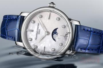 康斯登手表哪里回收效率最高