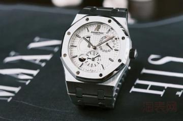 回收二手手表的地方到底有哪些实力