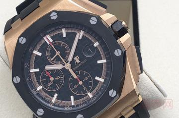爱彼p01776手表二手能卖多少钱