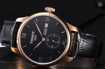 典当行回收天梭力洛克手表吗