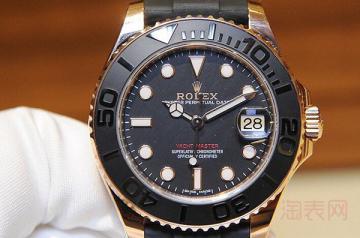 劳力士手表回收公司可以相信吗 一般回收价是多少
