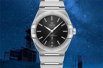 欧米茄星座手表回收价格高不高