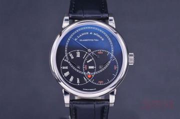 哪里有朗格手表回收流程简便的渠道