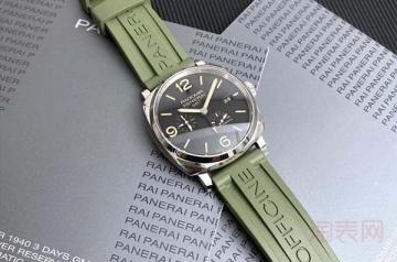 沛纳海手表哪里回收正规 平台挑选看这些