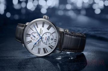 雅典手表回收多少钱 二手价格高吗
