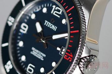 一块梅花手表二手能卖多少钱