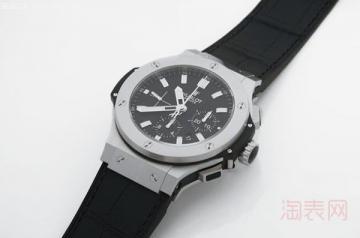 回收宇舶手表多少钱 一般是原价几折