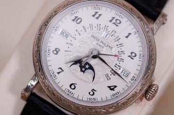一千块钱的手表回收多少钱