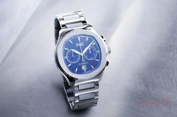 伯爵老款手表回收热度高不高
