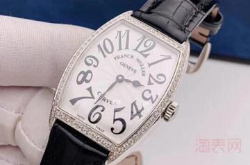 回收法穆兰手表价格有高价的可能吗