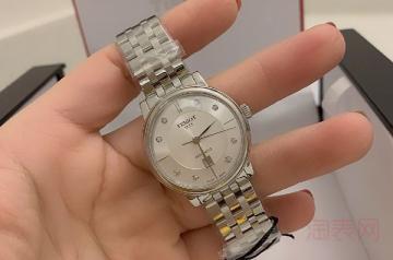 买了一年的天梭手表能回收吗