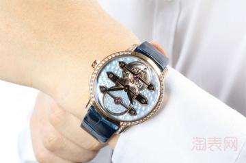 芝柏49535D手表回收行情怎么样