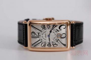 附近手表回收什么价格你知道吗