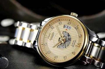 二手朗格手表回收一般是多少钱