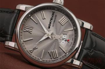 几十年前的万宝龙手表怎么卖才有高效益