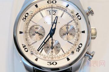 二手手表回收大概几折 回收性价比如何