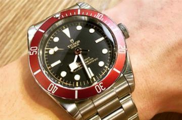 二手表回收能卖多少钱 哪里回收价最高