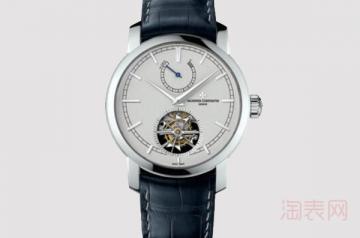 200万的手表回收多钱 越贵回收的越多吗