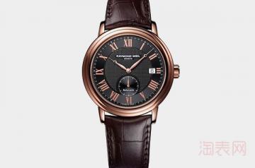 老瑞士手表回收价格可以达到多高