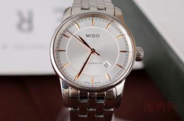 手表回收网站估价准确与否如何判断