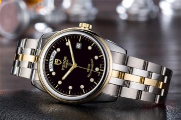 旧帝舵名表回收几折与手表材质有关系吗