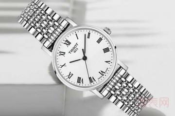 3900的手表二手回收能有多少钱