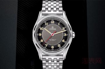 七十年代手表回收价格为何不尽人意