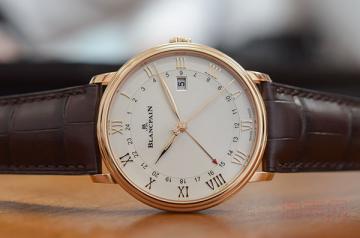 宝珀手表回收价目表 哪里可以看