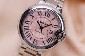 旧卡地亚手表回收地方哪里更值得青睐