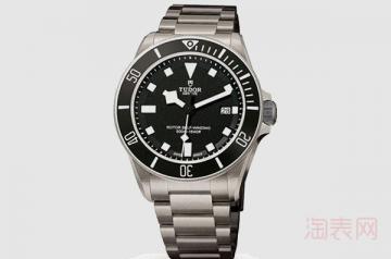 带了56年的手表回收价是几折