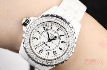 香奈儿手表有回收价值的吗