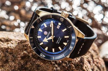 雷达卖二手能卖多少钱一个取决于手表成色