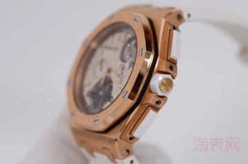 有人回收二手手表吗 市场行情怎么样