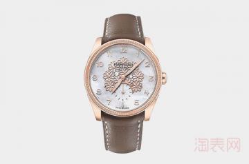 当前行业内有回收二手手表的吗