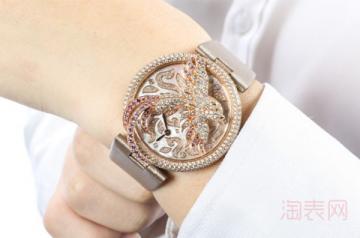 珠宝手表回收公司地址怎么找