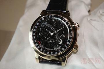 哪有回收百达翡丽手表潜力无限的平台