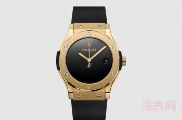 黄金手表回收 怎么收不容易踩坑